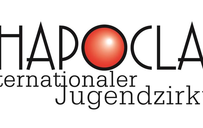 Chapoclac - internationaler Jugendzirkus